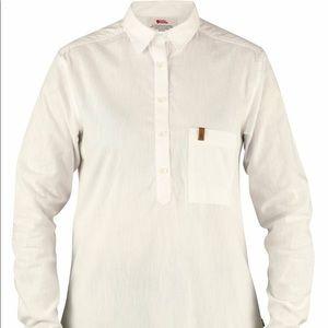 Fjällraven Kiruna shirt